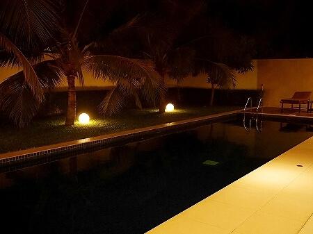 シェムリアップ アンコールランデブーヴィラ プライベートプール おすすめホテル Angkor Rendezvous Villa 部屋