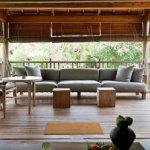 シェムリアップ プーム バイタン リゾート  Phum Baitang Resort ホテル 田園 宿泊記 部屋 テラスヴィラ