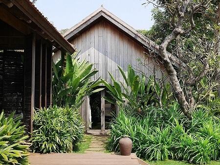 シェムリアップ プーム バイタン リゾート Phum Baitang Resort ホテル 宿泊記 ショップ お土産屋 お店 ブティック