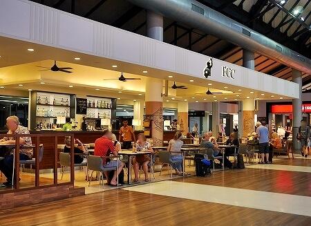 カンボジア シェムリアップ空港 レストラン