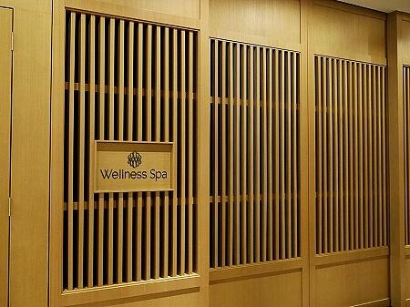 シェムリアップ国際空港 プラザプレミアムラウンジ Plaza Premium Lounge プライオリティパス カンボジア ウェルネススパ spa