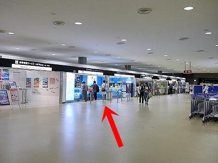 ハワイ ネット グローバルWiFi ルーターレンタル GLOBAL WiFi 口コミ レビュー フォートラベル 受け取り場所 成田空港第2ターミナル
