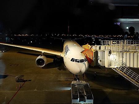ハワイアン航空搭乗記 成田-ホノルル HA822