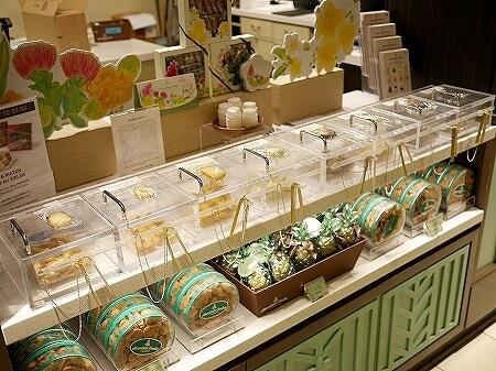 ハワイ ホノルルクッキー 春限定 レモン味 新発売 アラモアナセンター おすすめ 試食