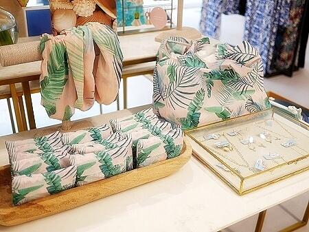 ハワイ lei palm レイパーム アラモアナセンター おすすめ お土産 かわいいお店 ヤシ エコバッグ