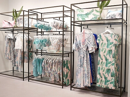ハワイ lei palm レイパーム アラモアナセンター おすすめ お土産 かわいいお店 水着