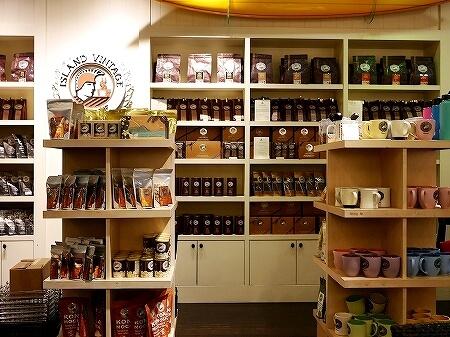 ハワイ アイランドヴィンテージコーヒー アイランドビンテージコーヒー Island Vintage Coffee アサイーボウル アラモアナセンター お土産
