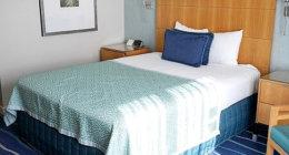 ハワイ一人旅♡「アラモアナホテル」アラモアナセンター直結のおすすめ中級ホテル~お部屋編~(Ala Moana Hotel)