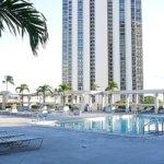 ハワイ ワイキキ アラモアナホテル おすすめ 施設 Ala Moana Hotel プール