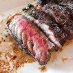 シグネチャープライムステーキ&シーフード The Signature Prime Steak & Seafood ハワイ アラモアナホテル ハッピーアワー リブアイステーキ