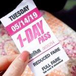 ハワイ 交通手段 移動手段 ザ・バス The Bus  乗り方 料金 ワンデーパス 1DAYパス 買い方