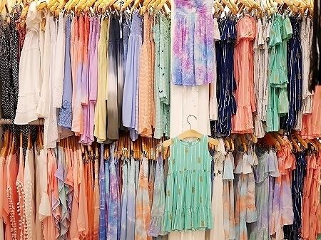 エンジェルズ・バイ・ザ・シー・ハワイ Angels by the Sea Hawaii ワンピース おすすめ かわいい ショッピング お土産 子供服