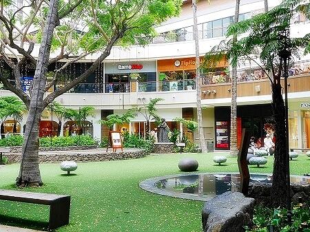ハワイ インターナショナルマーケットプレイス インタマ 買い物 ショッピング お土産
