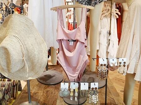 ハワイ Free People フリーピープル インターナショナルマーケットプレイス インタマ 洋服 買い物 ショッピング おすすめ 水着