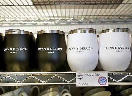 ハワイ限定 DEAN & DELUCA ディーンアンドデルーカ ディーン&デルーカ ロイヤルハワイアンセンター お土産 おすすめ サーモタンブラー マグカップ ウォーターカップ
