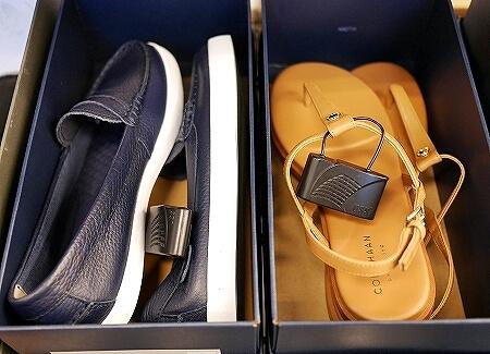 ハワイ ワードビレッジ ノードストローム・ラック Nordstrom Rack アウトレット 靴 コールハーン
