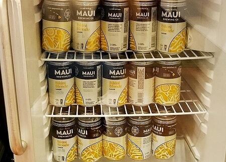 ハワイ ホノルル空港 ハワイアン航空ラウンジ プライオリティパス プルメリアラウンジ 場所 行き方 マウイビール
