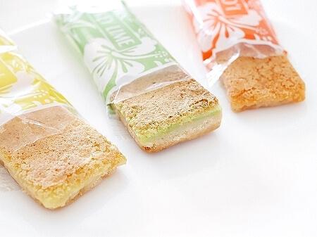 ハワイ ザ・クッキーコーナー The Cookie Corner お土産 ワイキキ フルーツバー 甘い