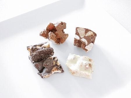 ハワイ ロイヤルハワイアンクッキー マカダミアナッツチョコレート おすすめ おいしい お土産