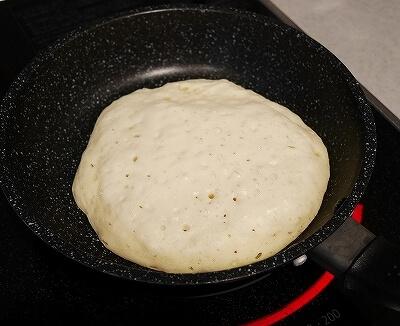ハワイ ハレクラニホテル パンケーキミックス 作り方 分量 重さ レシピ 1人分