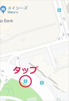 ハワイ ザ・バス the bus ルート 調べ方 バス停 乗り方