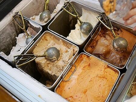 台湾 台北 雪王冰淇淋 アイスクリーム おすすめ 人気店 スイカアイス 雪王氷淇淋