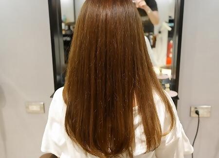 台湾 台北駅近く おすすめ美容院 Y's hair salon 美容室 ヘアサロン シャンプー 安い YS髪型