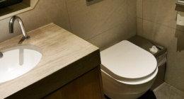台湾桃園空港第1ターミナルの無料シャワー利用レポ♪誰でも無料!プライオリティパスがあればタオルも無料!(出国後4階)