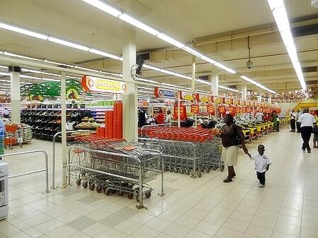 海外 スーパーマーケット