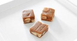 台北「上信饌玉」最高級バター使用のトフィーがおいしすぎる!ミニサイズで後を引くシステムの危険なお菓子(太妃糖)