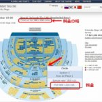 ウラジオストク マリインスキー劇場 オンライン予約方法 チケットの購入方法 マリインスキー沿海州劇場 ネット予約 料金 値段
