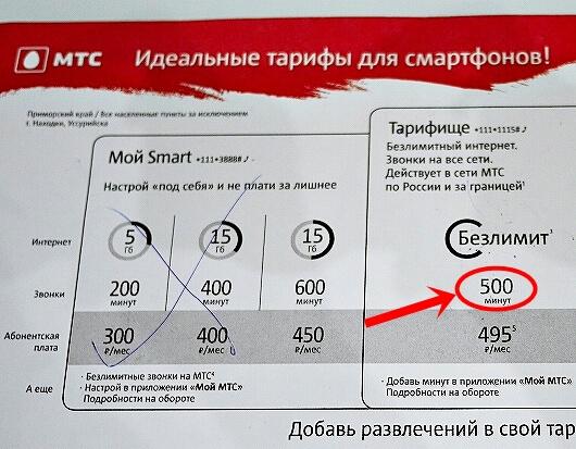 ウラジオストク空港 SIMカード購入方法 値段 料金 MTC MTS 料金表 プラン 場所 ロシア