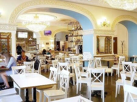 ウラジオストク ベルサイユホテル ヴェルサイユホテル 朝食 レストラン 場所 行き方 ロシア 二ルィダイ スタローバヤ