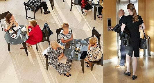 ウラジオストク マリインスキー劇場 マリインスキー沿海州劇場 マリンスキー劇場 バレエ鑑賞 服装 ロシア人