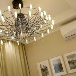 ウラジオストク カムインホテル おすすめ ブティックホテル KamInn Hotel スタンダードダブルルーム 宿泊記 室内