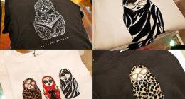 ウラジオストク「カリナモール」が楽しすぎ!ファッション・ナチュラシベリカ・美容サロン・スーパー・フードコート、いろいろあるよ♪