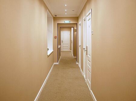 ウラジオストク カムインホテル おすすめ ブティックホテル KamInn Hotel