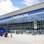 ウラジオストク空港 ロシア 出国 チェックイン 流れ お土産屋 ショップ お店
