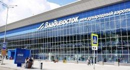 ウラジオストク空港での出国の流れとお店情報♪(S7航空利用)
