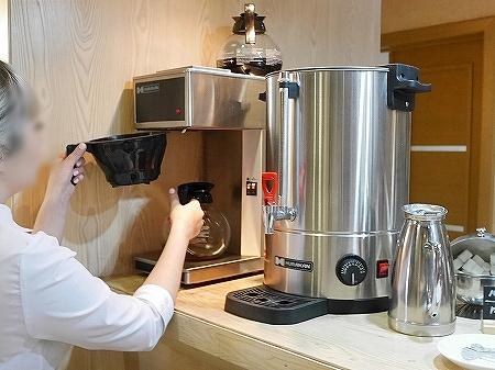プライオリティパス ウラジオストク空港 Primorye Lounge 場所 プリモリエラウンジ プリモーリエラウンジ コーヒー