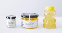 ウラジオストク「プリモールスキー・ミョード」でお買い物♪人気ハチミツ屋さんのおすすめは絶品ラベンダーハニー!
