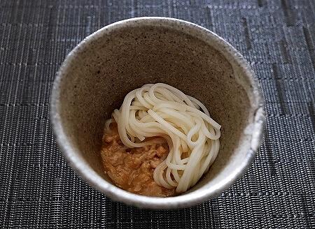 ロシア タラレバー缶詰 食べ方 おすすめのお土産 レシピ 鱈肝 たら肝 タラ肝 たらレバー そうめん
