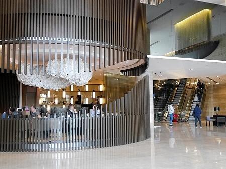 香港空港そば ノボテルシティゲート香港宿泊記 おすすめ Novotel Citygate Hong Kong レストラン Andante