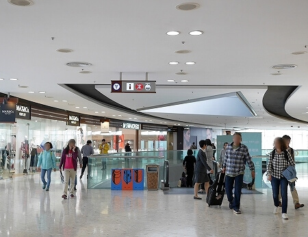 香港空港そば ノボテルシティゲート香港宿泊記 おすすめホテル Novotel Citygate Hong Kong 東涌駅への行き方
