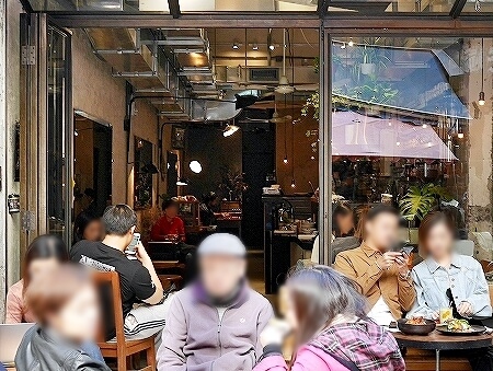 香港 ハーフウェイコーヒー Halfway Coffee 半路咖啡 支店