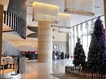 香港空港そば ノボテルシティゲート香港 おすすめホテル Novotel Citygate Hong Kong 宿泊記 レビュー