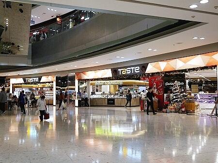 香港空港 シティゲートアウトレット 場所 地下 スーパー Taste