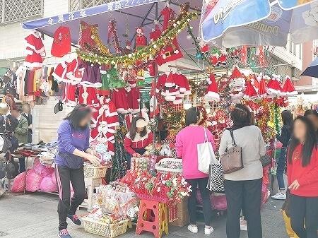 12月上旬の香港の気候 服装 気温