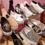 香港 服の問屋街 荔枝角 香港工業中心 ライチーコック ライチコック 行き方 場所 靴