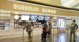 香港空港内「Duddell's」ミシュラン1つ星の味を空港のフードコートで♡場所・メニュー・値段あり(ダドルス)